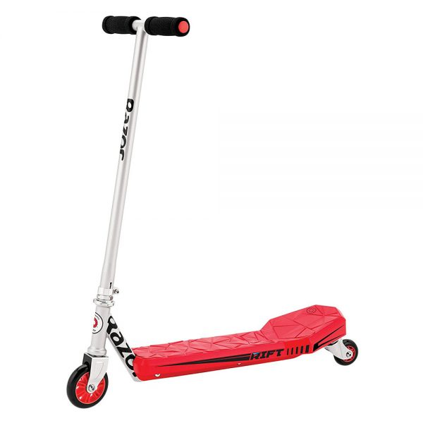 Razor Rift Kids Scooter Push Bike