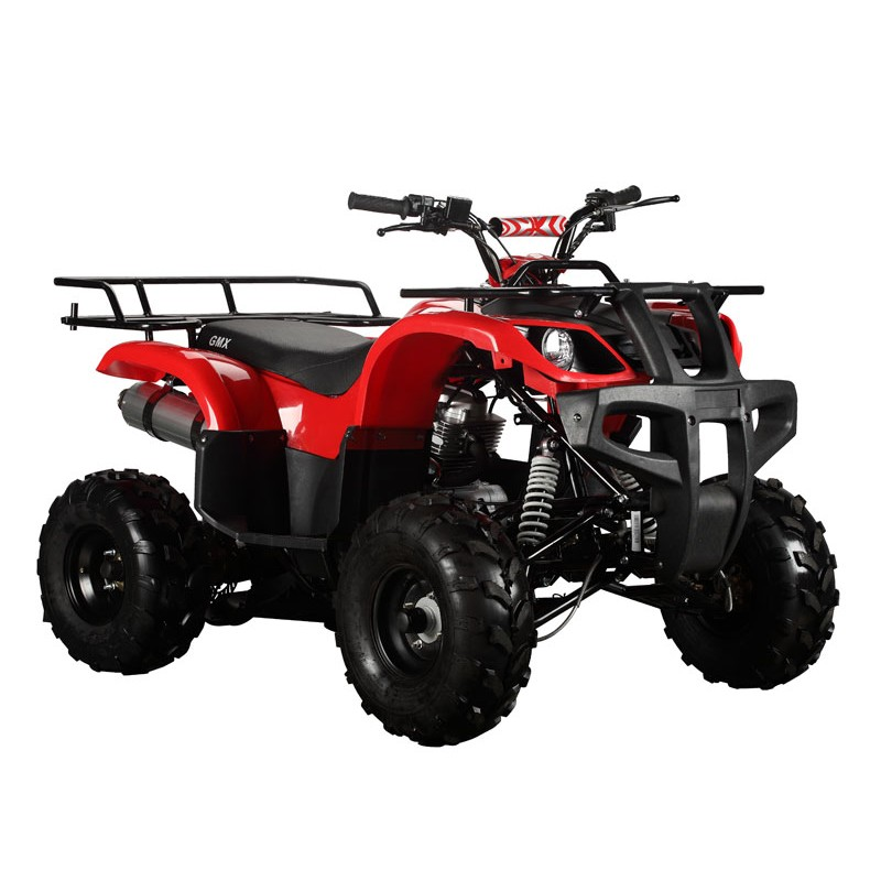 GMX 250cc Farm ATV - Red