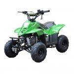 GMX 110cc Sports Quad Bike - Green