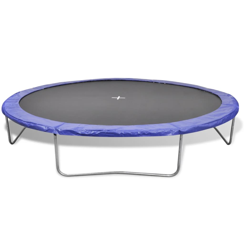 Five Piece Trampoline Set 4.57 m