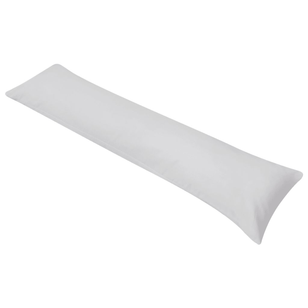 Side Sleeper Body Pillow 40x145 cm Grey