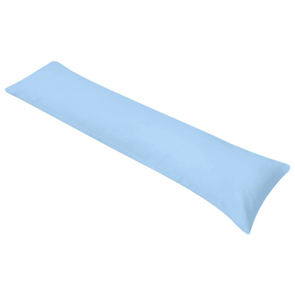 Side Sleeper Body Pillow 40x145 cm Blue
