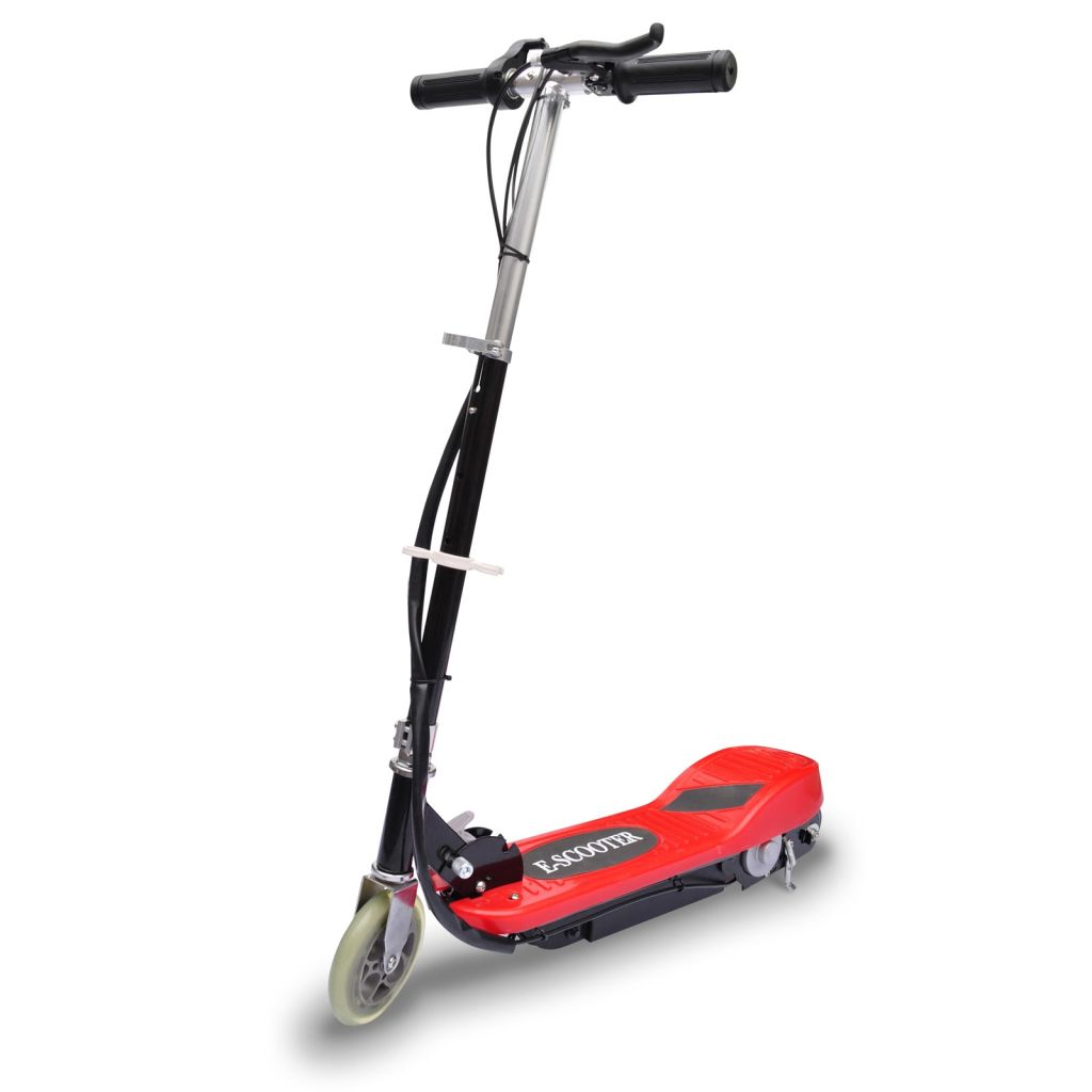 Electric Scooter 120 W Red