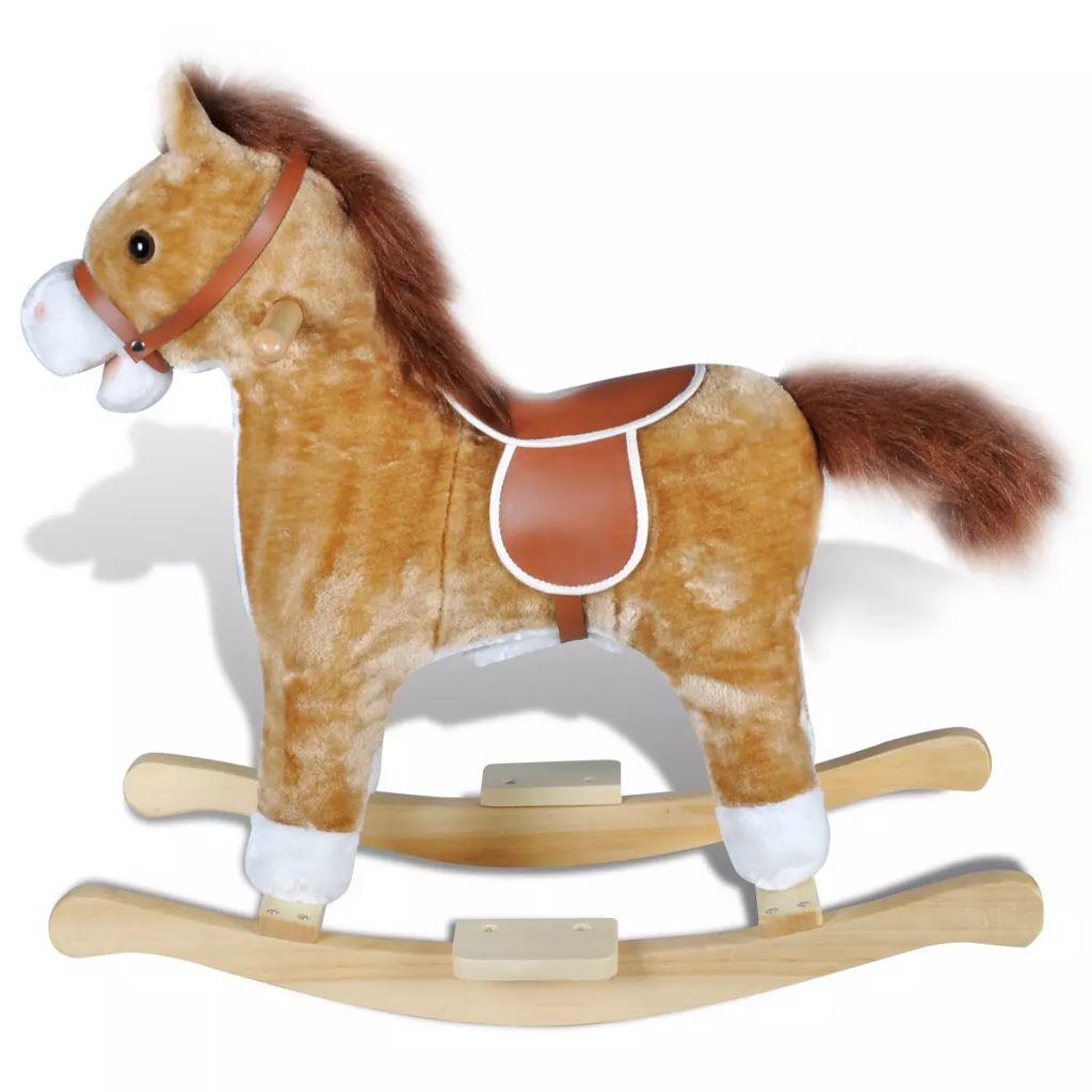 Rocking Animal Horse