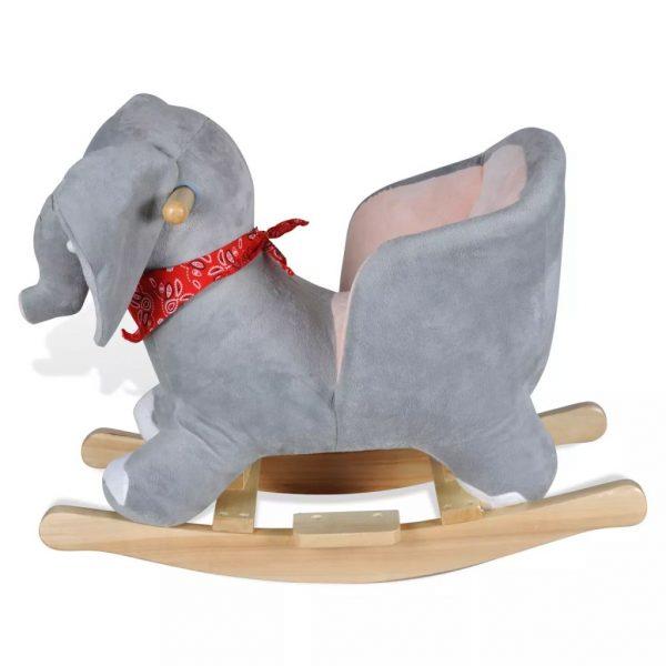 Rocking Animal Elephant