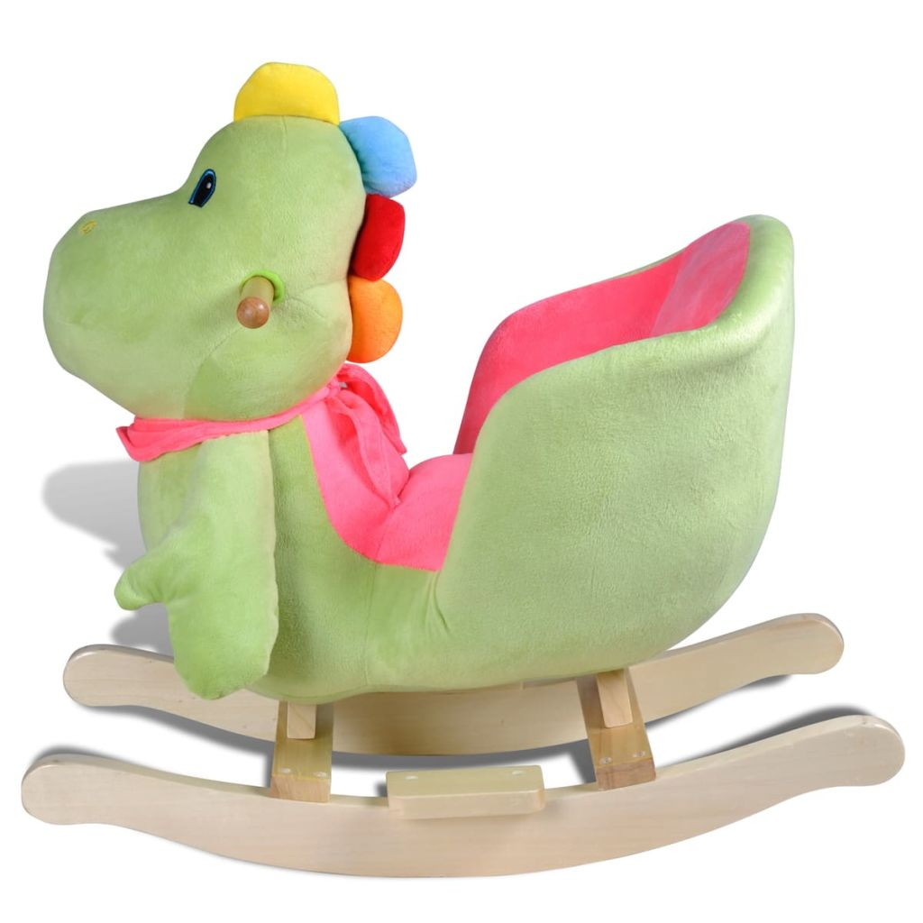 Rocking Animal Dinosaur
