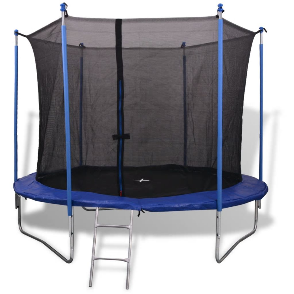 Five Piece Trampoline Set 3.05 m