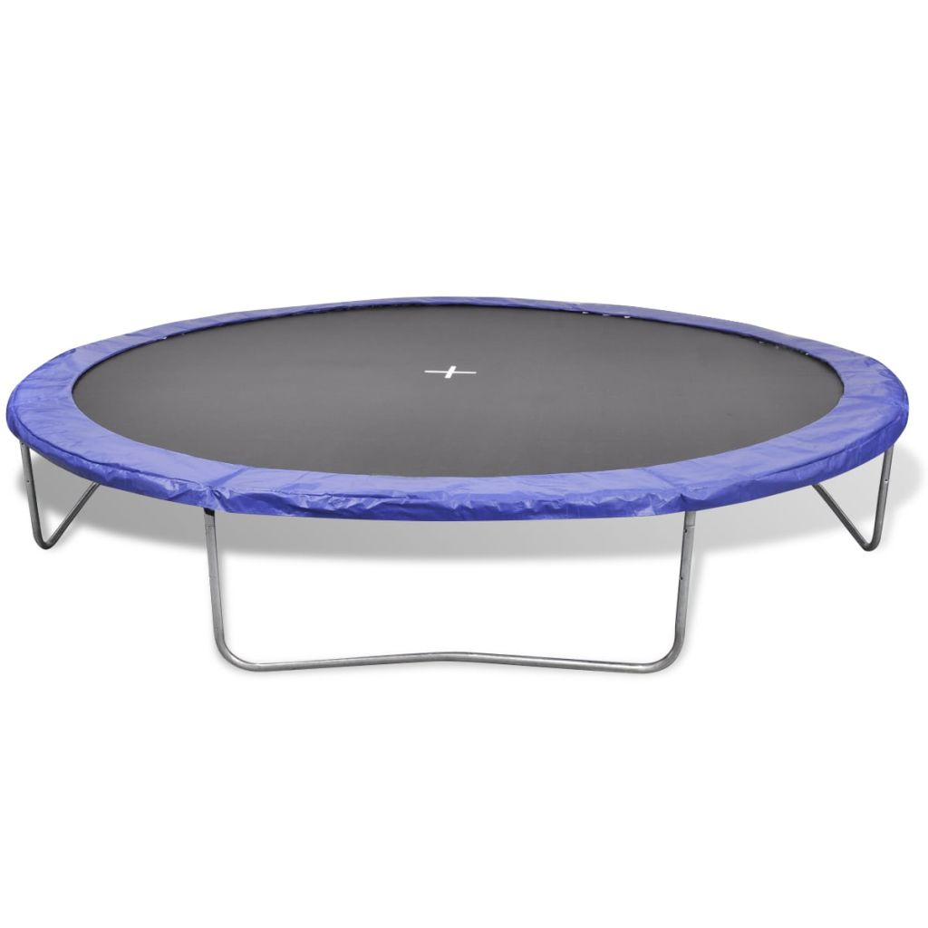 Five Piece Trampoline Set 4.26 m