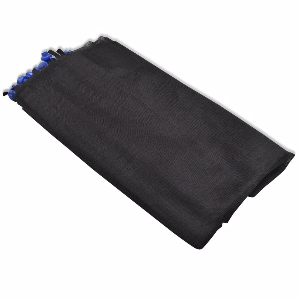 Safety Net PE Black for 3.66 m Round Trampoline