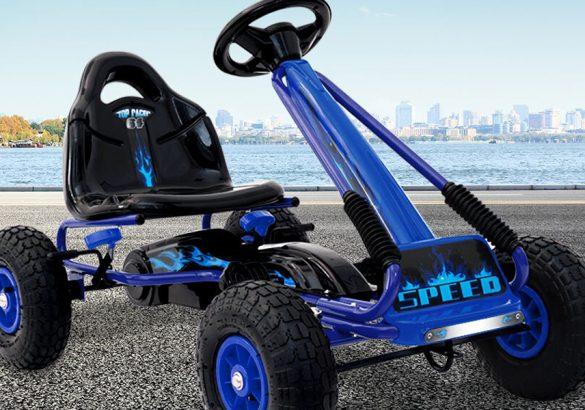 kids Go Kart